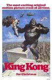 King Kong for Christmas