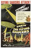 Earth Vs the Flying Saucers Marlowe