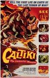 Caltiki the Immortal Monster