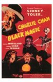 Charlie Chan in Black Magic