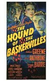 The Hound of the Baskervilles Sherlock