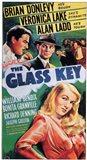 Glass Key Veronica Lake