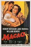 Macao Jane Russell