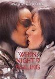 When Night is Falling - kiss