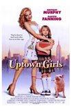 Uptown Girls movie poster
