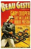 Beau Geste Gary Cooper