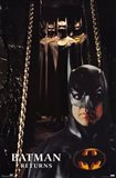 Batman Returns Bat Suits
