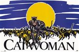 Batman Returns Catwoman Comic