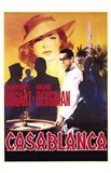 Casablanca Roulette Table
