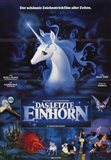 Last Unicorn - German Blue