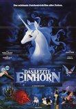 Last Unicorn - German Blue