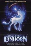 Last Unicorn - German