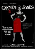 Carmen Jones - black