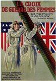 La Croix De Guerre Des Femmes