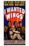 I Wanted Wings Constance Moore