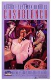 Casablanca Purple