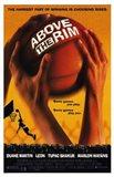 Above the Rim - Basketball