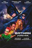 Batman Forever Cast