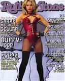 Buffy The Vampire Slayer (TV) Rolling Stones