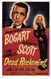 Dead Reckoning Black and Red
