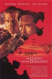 The Ghost and the Darkness Douglas and Kilmer