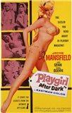 Playgirl After Dark Jayne Mansfield
