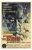 The Terror Boris Karloff