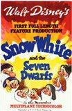 Snow White and the Seven Dwarfs 1st Full Length
