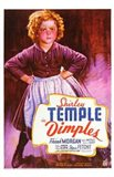 Dimples Shirley Temple