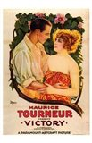Victory By Maurice Tourneur