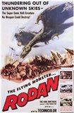 Rodan Flying Monster