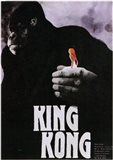King Kong Close Up Holding