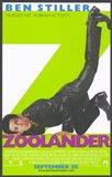 Zoolander - green