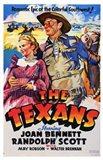 The Texans With Joan Bennett