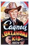 The Oklahoma Kid Cagney