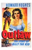The Outlaw The Story of Billy the Kid