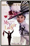My Fair Lady DVD