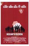 Ocean's Eleven - red