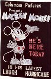 Mickey Mouse - He's Here Today