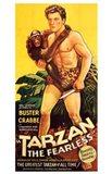 Tarzan the Fearless, c.1933 - Buster Crabbe