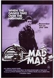 Mad Max Purple