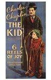 The Kid Charles Chaplin