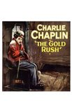 The Gold Rush Cold Charlie Chaplin