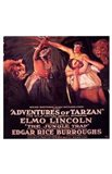 The Adventures of Tarzan, c.1921 - style C