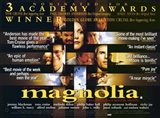 Magnolia Cast