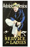 Service for Ladies