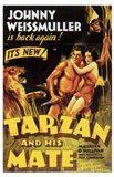 Tarzan and His Mate, c.1934 - style C