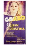 Queen Christina Garbo