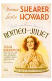 Romeo and Juliet Shearer & Howard
