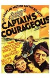 Captains Courageous - Yellow